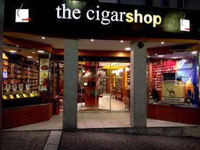 The CigarShop Pas de la casa